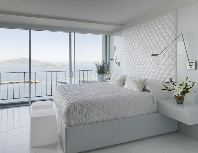 Decoraci n dormitorios 50 l mparas de dormitorios - Lamparas para dormitorios ...