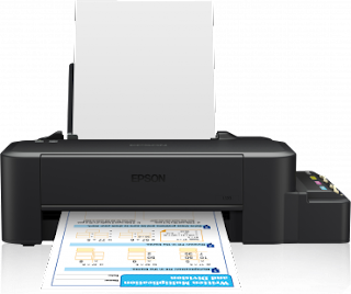 Epson L120 Resetter Download