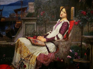 Jhon William Waterhouse