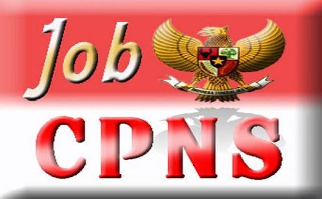 Rincian Formasi CPNS 2017 Semua Instansi Pusat dan Daerah