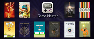 Game Master For Android