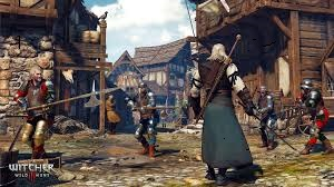 Download Witcher 3 Highly Compresses