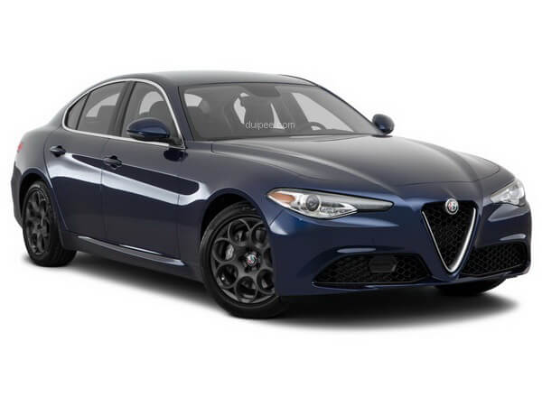 2017 Alfa Romeo Giulia Prices, Reviews and Pictures