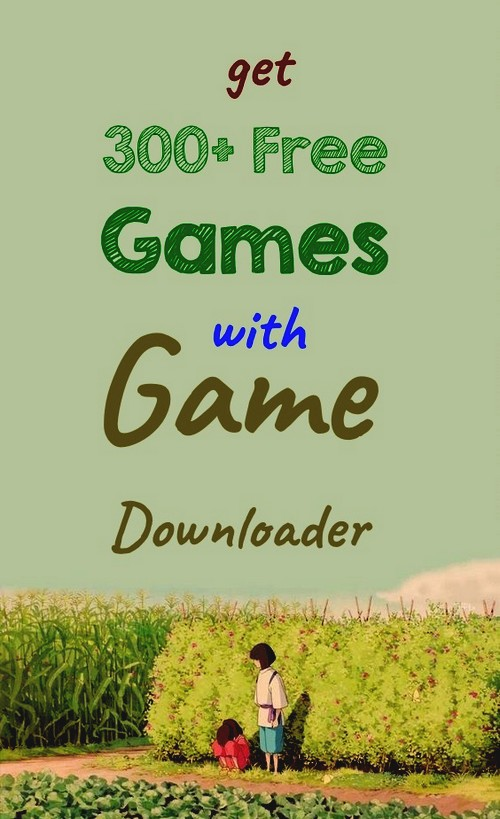 Download 300+ Free PC Games