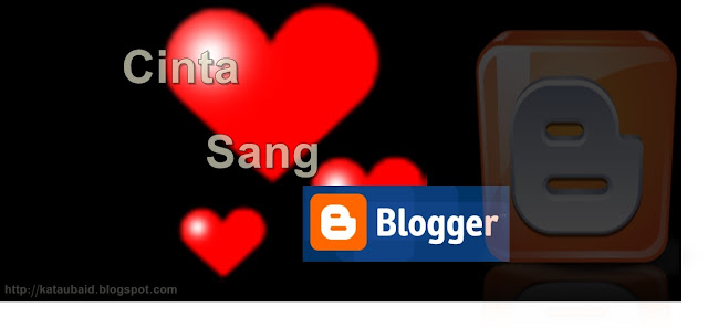 KaryaUbaid : Cinta Sang Blogger ( Part 1 )