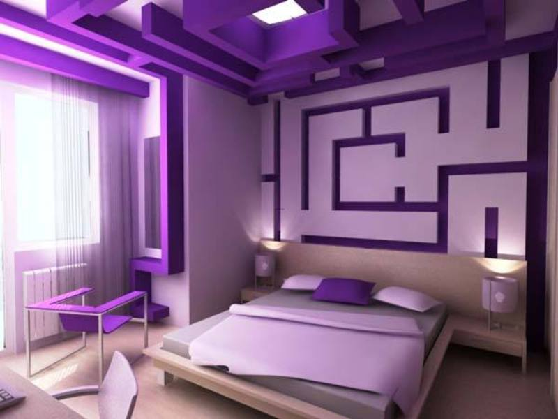 Living Rooms Violet And Accessories - Home Design Elements