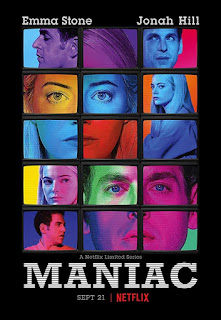 Maniac: Season 1, Episode 7