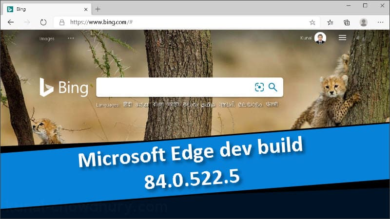 Microsoft Edge to get support for Read Aloud in PDFs, full page translation in Immersive Reader, and more...