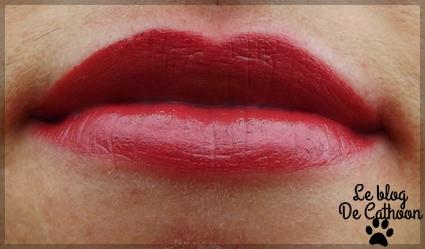Rouge Edition - Bourjois - 05 Brun Bohème