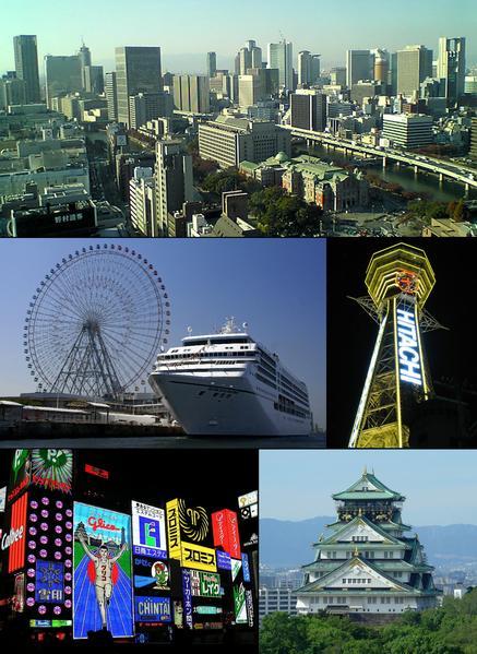 Japan: Best Tourist Destinations in Japan
