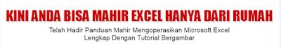 Mahir Microsoft Excel