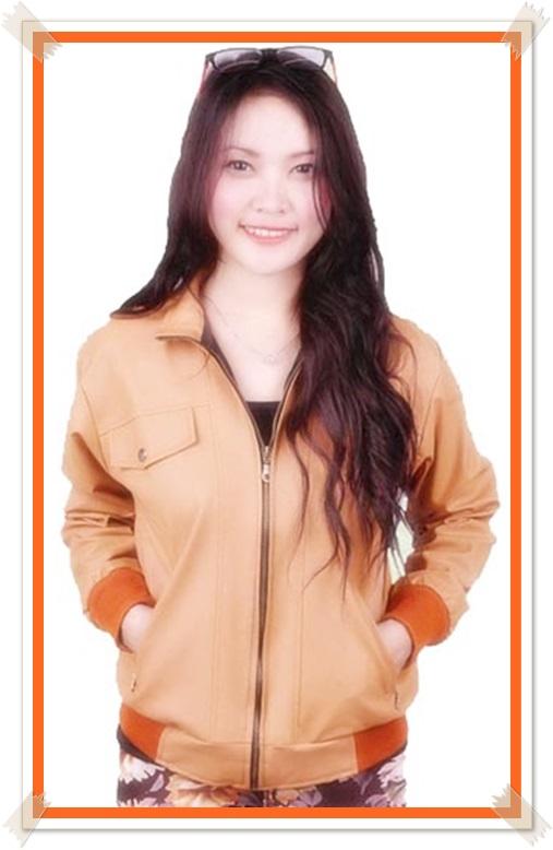 jaket wanita distro terbaru murah