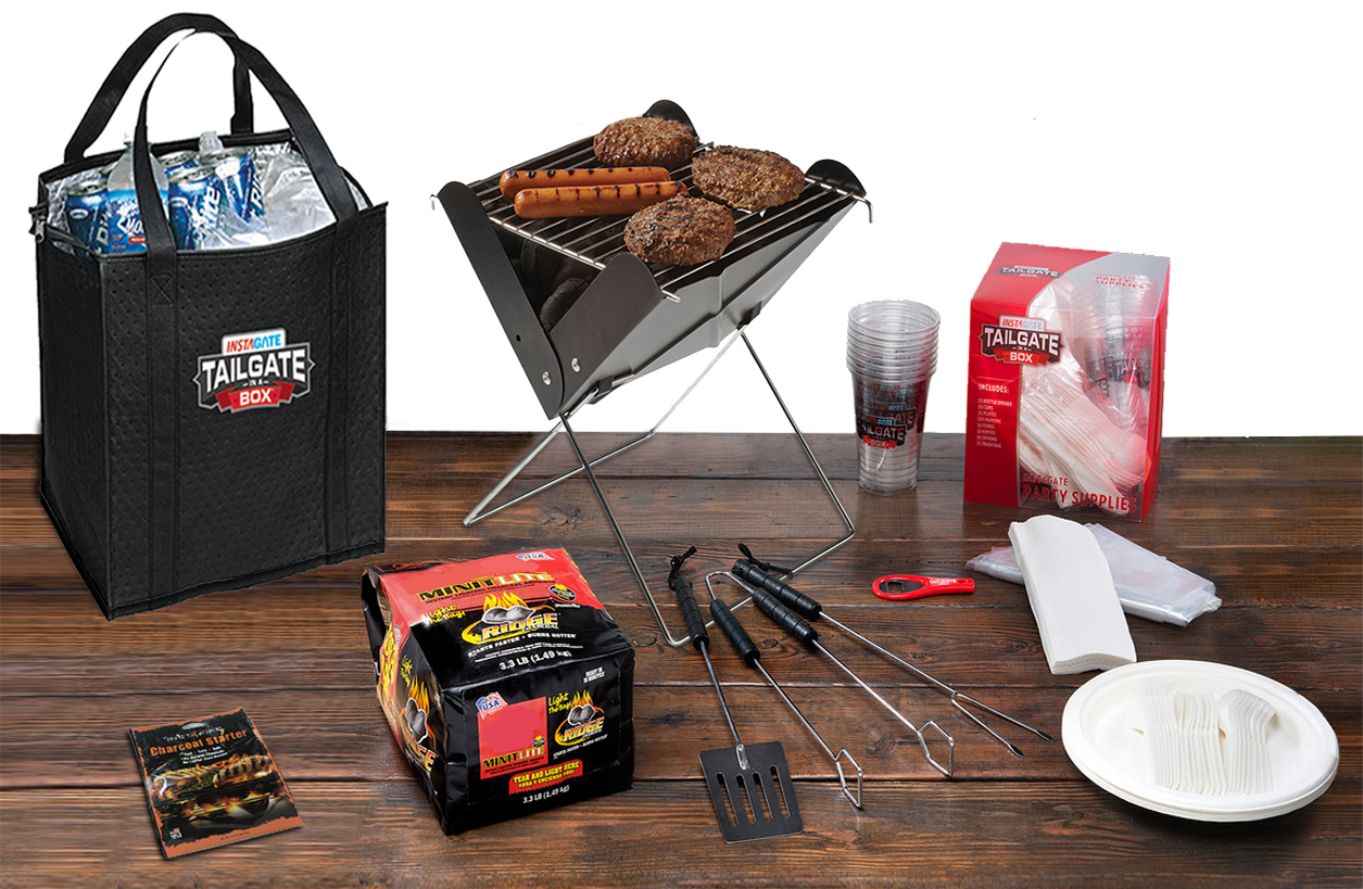 Giveaway Holiday Guide  Tailgate In A Box  cc3b4b437
