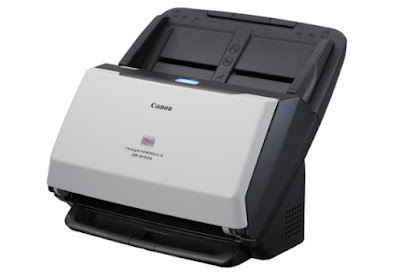Canon imageFORMULA DR-M160II Review - Free Download Driver