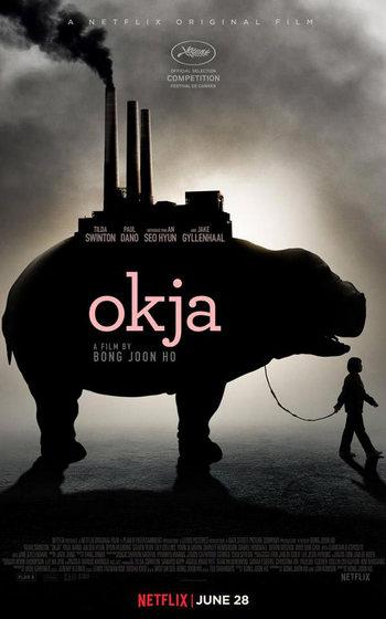 Okja (2017) โอคจา [ซับไทยจาก Netflix]