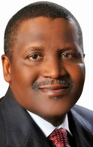 dangote loses 62 % of net worth in 2016
