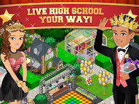 High School Story MOD Unlimited Money Coins Gems Full Unlocked v5.3.0 Apk Terbaru