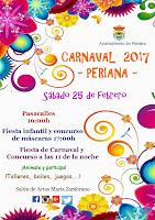Carnaval de Periana 2017