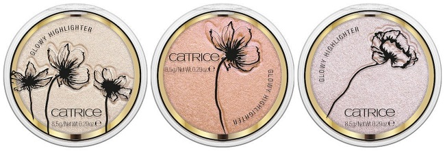 CATRICE - Glow Patrol - Glowy Highlighter