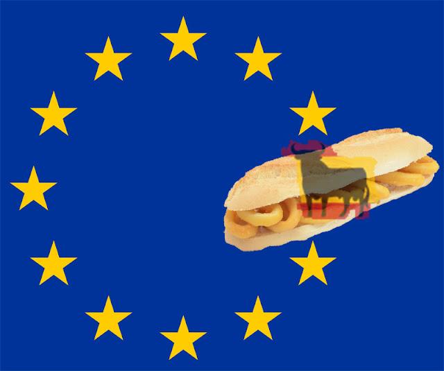 España revienta por las costuras
