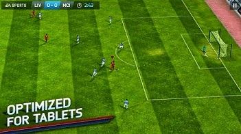 Game Android FIFA 14