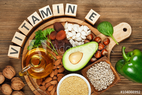 Vitamin E is Important, Why?- vitamin e every one want to buy !!