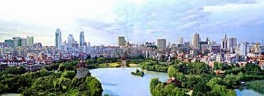 Kota Kecil Quanzhou