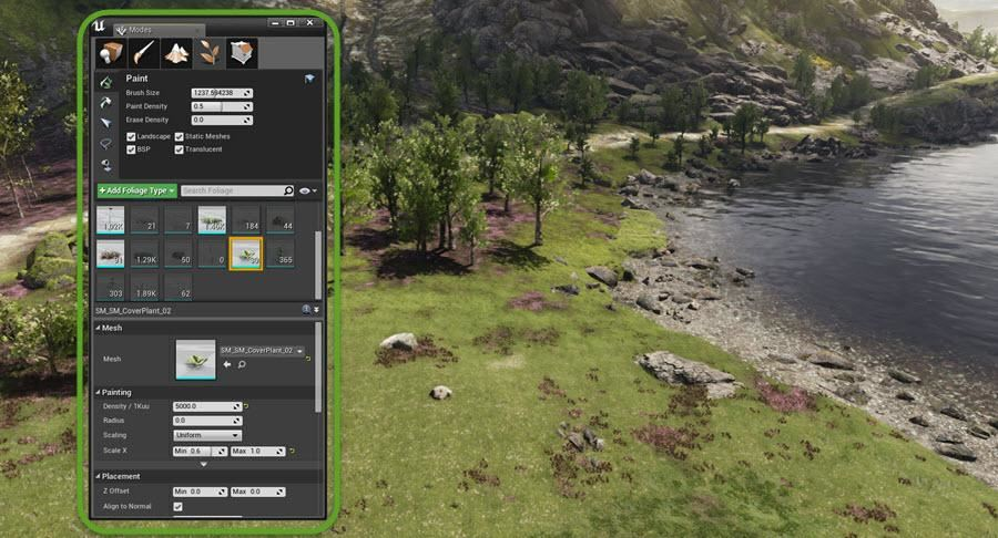 Ue4 Packs Free