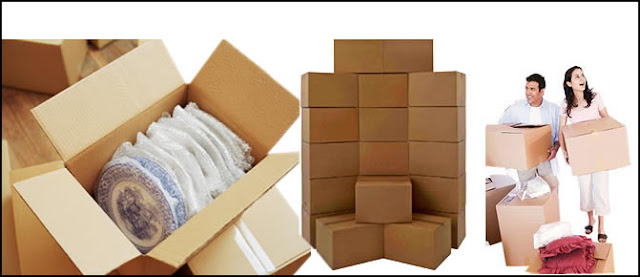 Tips To Pack and Move Your Household Goods with the Help Of Packers and Movers