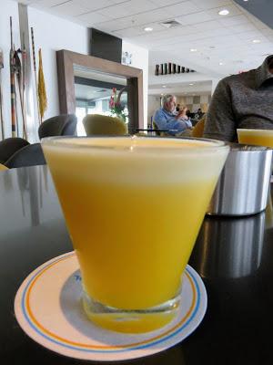 Peruvian Pisco Sour