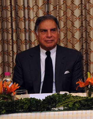 Ratan Tata Is The Only Indian Investor in Xiaomi, IPO Filing Reveals