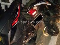 Dua Orang Meninggal Akibat Kecelakaan Lalu Lintas di Jalur Ciledug - Kersana