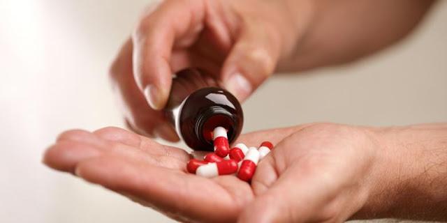 Ketergantungan Dengan Obat Penenang