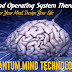 MOST, Mind Operating System Therapy.