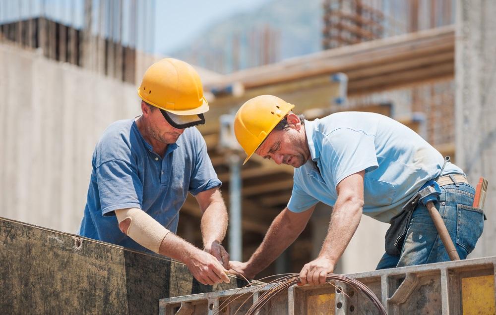 Construction Labour Hire Companies