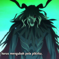 Mahoutsukai no Yome Episode 23 Subtitle Indonesia