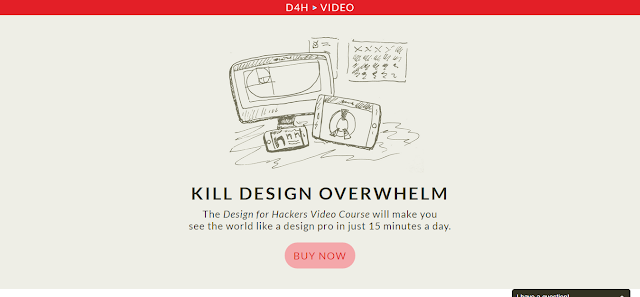 The Design for Hackers Video Course - Free Design Tools For Non Designers Mumbai INDIA