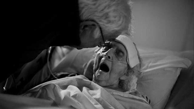 Menegangkan, Beginilah Tanda-tanda Orang Mendekati Sakaratul Maut yang Menyakitkan