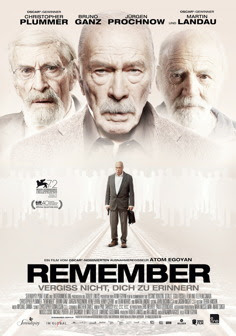 Remember 2015 Watch full english movie