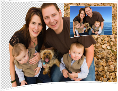Photo Background Remover Software with License Serial Key