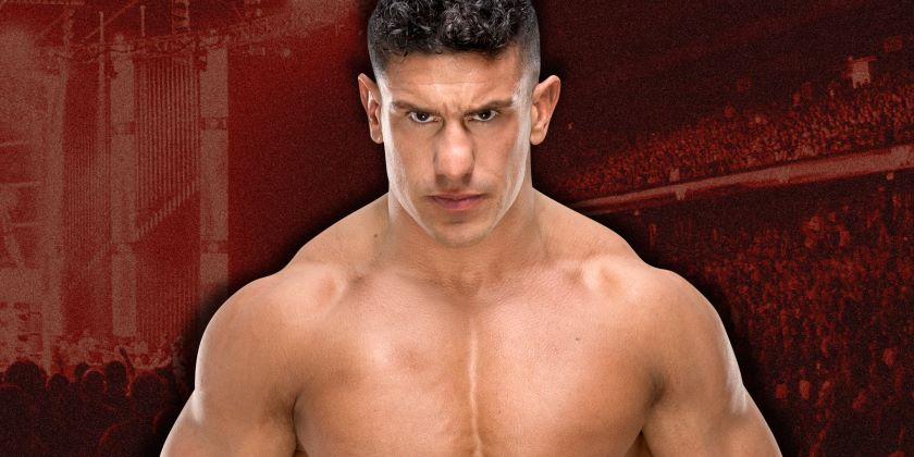 WWE Gives EC3 A New Manager