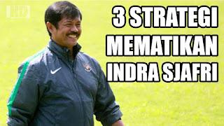 3 Strategi Pamungkas Indonesia saat MEMBANTAI Filipina 9-0 Tanpa Amnesti