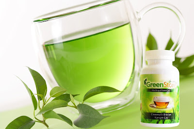 Weight Loss Green Store Tea Healthy Tea