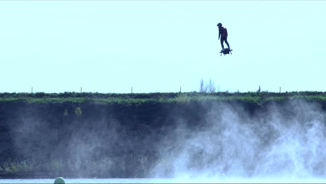 flyboard air hoverboard