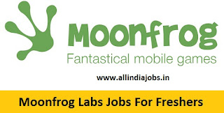 Moonfrog Labs Jobs