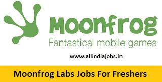 Moonfrog Labs Jobs