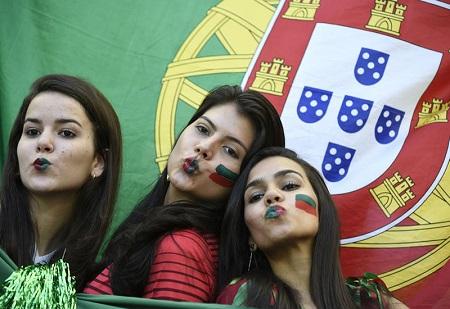 Assistir Portugal x México AO VIVO 18/06/2017