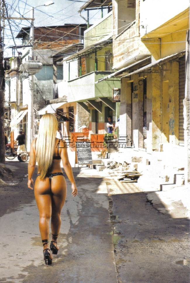 Valesca Popozuda nua, pelada na Playboy 32