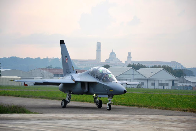 Poland buy additional M-346 Bielik