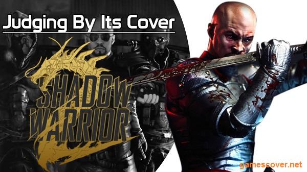 Shadow Warrior 2 Gameplay